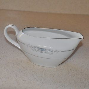 Towne House Fine China Gravy Boat (Japan)